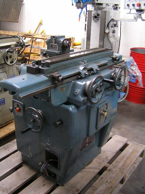 Tool and Cutter Grinder, Jones and Shipman 310,