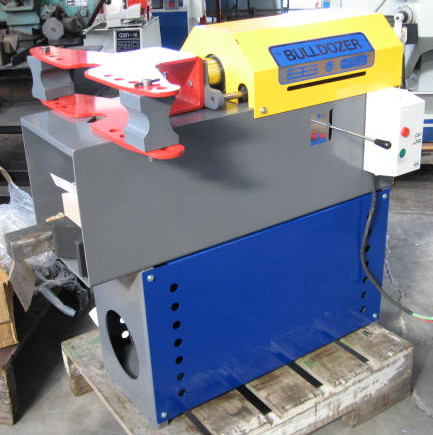 Bulldozer bender hydraulic New, pipe bending formers available